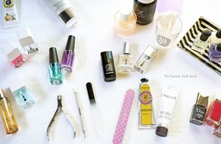 BeautyLookBook Hand and Nail Care Essentials